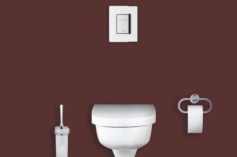 Více než čtvrtina pitné vody, kterou denně spotřebujeme, skončí v záchodě!