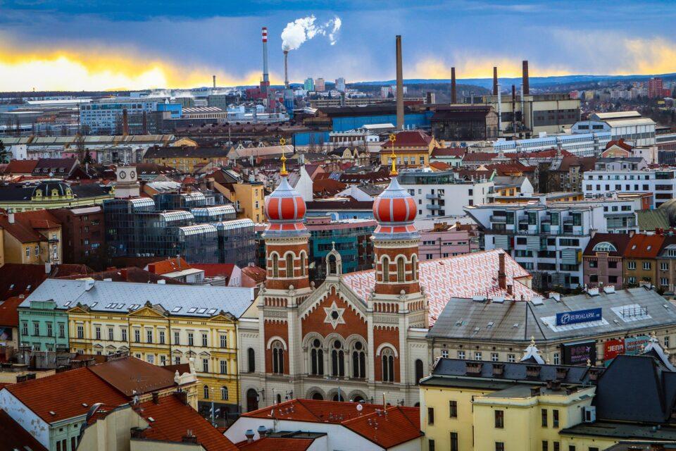 Plzeň – odkud teče pitná voda do domácností a kde končí?